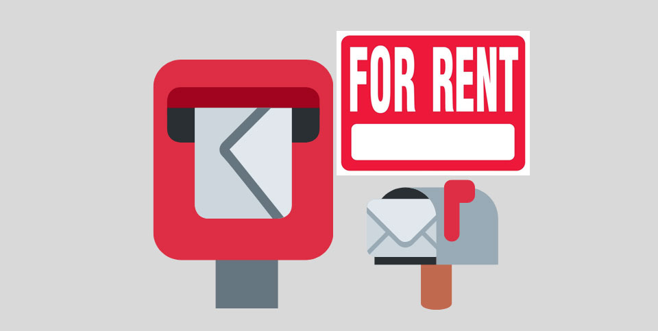 postage meter rental illustration