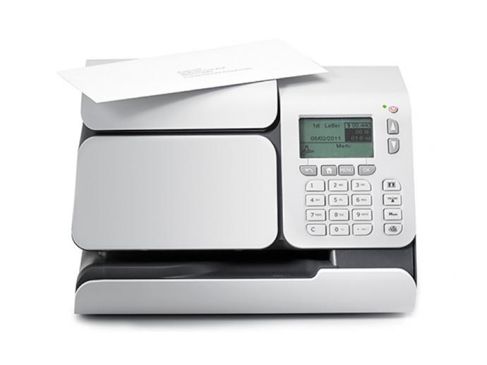 Quadient IS-280 Postage Meter